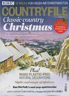 Bbc Countryfile Magazine Issue DEC 19