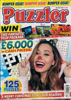 Puzzler Magazine Issue NO 593