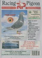 Racing Pigeon Magazine Issue 15/11/2019
