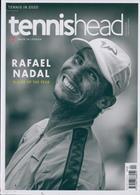 Tennishead Magazine Issue VOL10/4
