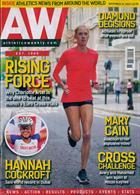 Athletics Weekly Magazine Issue 14/11/2019
