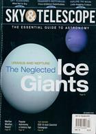 Sky And Telescope Magazine Issue DEC 19