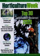 Horticulture Week Magazine Issue 10