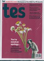Times Educational Supplement Magazine Issue 40