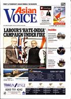 Asian Voice Magazine Issue 40