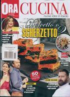 Ora Cucina Magazine Issue 11