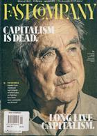 Fast Company Magazine Issue NOV 19
