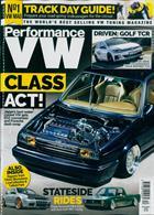 Performance Vw Magazine Issue DEC 19
