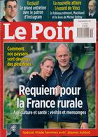Le Point Magazine Issue NO 2458
