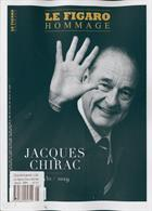 Le Figaro Hors Serie Magazine Issue NO 5H