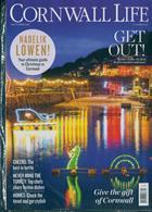 Cornwall Life Magazine Issue DEC 19