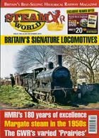 Steam World Magazine Issue DEC 19
