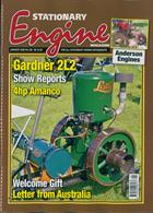 Stationary Engine Magazine Issue JAN 20