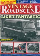 Vintage Roadscene Magazine Issue DEC 19