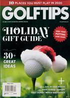 Golf Tips Magazine Issue DEC 19