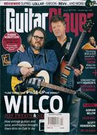Guitar Player Magazine Issue DEC 19