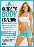 Womens Fitness Guide Magazine Issue NO 6