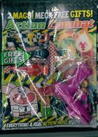 Action Combat Magazine Issue NO 107