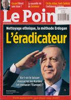 Le Point Magazine Issue NO 2461