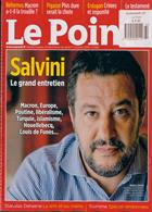 Le Point Magazine Issue NO 2460