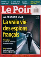 Le Point Magazine Issue NO 2462