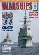 Warship Int Fleet Review Magazine Issue DEC 19