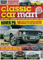 Classic Car Mart Magazine Issue JAN 20
