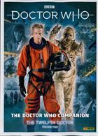 Doctor Who Bookazine Magazine Issue NO 21