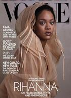 Vogue Usa Magazine Issue NOV 19