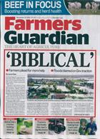 Farmers Guardian Magazine Issue 15/11/2019