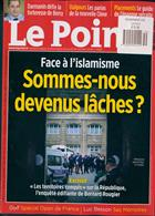 Le Point Magazine Issue NO 2459