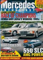 Mercedes Enthusiast Magazine Issue DEC 19