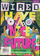 Wired Usa Magazine Issue NOV 19