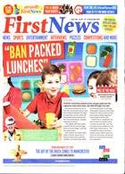 First News Magazine Issue 15/11/2019