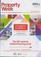 Property Week Magazine Issue 08/11/2019