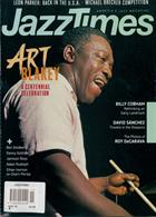 Jazz Times (Us) Magazine Issue NOV 19