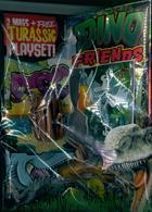 Dino Friends Magazine Issue NO 46