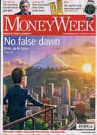 Money Week Magazine Issue NO 973