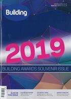 Building Magazine Issue 15/11/2019