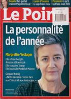 Le Point Magazine Issue NO 2464