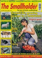 The Smallholder Magazine Issue DEC-JAN