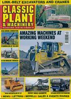 Classic Plant & Machinery Magazine Issue DEC 19