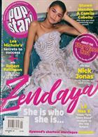 Popstar Magazine Issue NOV-DEC