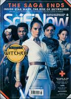 Sci Fi Now Magazine Issue NO 165
