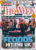 The Week Junior Magazine Issue NO 205