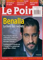 Le Point Magazine Issue NO 2463