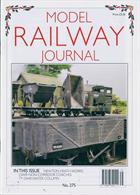 Model Railway Journal Magazine Issue NO 275