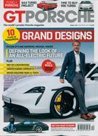 Gt Purely Porsche Magazine Issue DEC 19