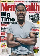 Mens Health Usa Magazine Issue NOV 19