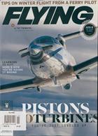 Flying Magazine Issue NOV 19